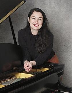 Amanda Feery Piano Lessons Mezzo Music Academy