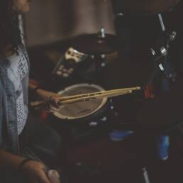 Drum and Percussions Lessons Mezzo Music Academy Dublin