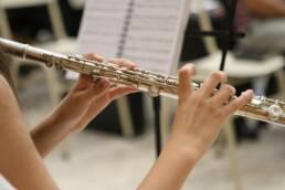 Flute Lessons Mezzo Music Academy Dublin