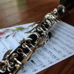 Clarinet Lessons Mezzo Music Academy Dublin