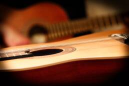 Classical Guitar Lessons Mezzo Music Academy Dublin