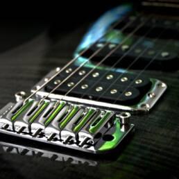 Electric Guitar Lessons Mezzo Music Academy Dublin