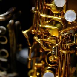 Saxophone Lessons Mezzo Music Academy Dublin