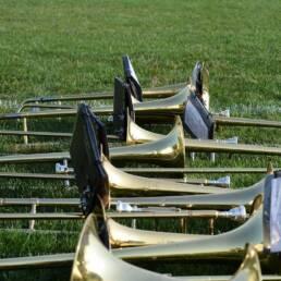 Trombone Lessons Mezzo