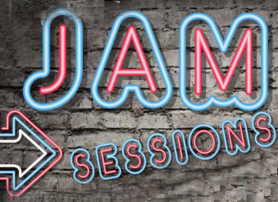 Jam-sessions