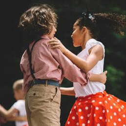 Childrens Performing Arts Classes Dublin