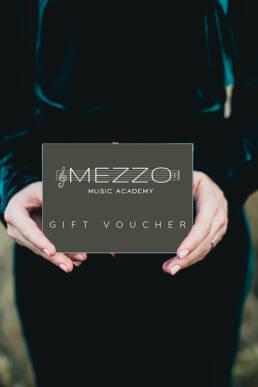 Mezzo Gift Cards